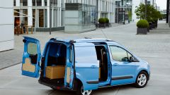 Ford Transit Courier - Immagine: 8