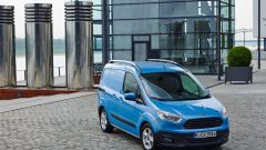 Ford Transit Courier - Immagine: 10