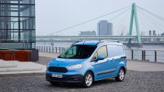 Ford Transit Courier - Immagine: 9
