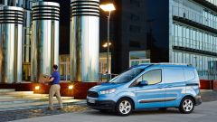 Ford Transit Courier - Immagine: 3