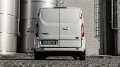 Ford Transit Custom Plug-in Hybrid, il posteriore: 2,27 metri di larghezza