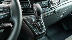 Ford Transit Custom Plug-in Hybrid: niente frizione e