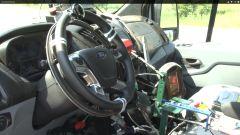 Ford Transit: test di durata coi robot - Immagine: 7