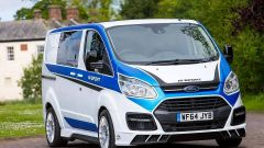Ford Transit WRC by M-Sport - Immagine: 5