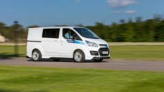 Ford Transit WRC by M-Sport - Immagine: 10