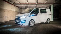 Ford Transit WRC by M-Sport - Immagine: 17