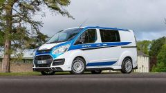 Ford Transit WRC by M-Sport - Immagine: 11