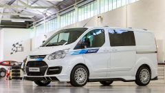Ford Transit WRC by M-Sport - Immagine: 6