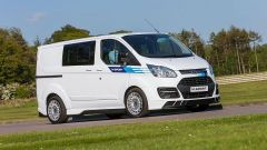 Ford Transit WRC by M-Sport - Immagine: 7