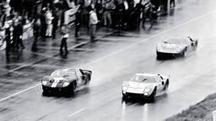 Ford v. Ferrari, il film su Le Mans 1966