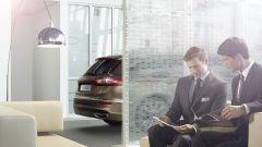 Ford Vignale Mondeo - Immagine: 11
