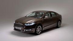 Ford Vignale Mondeo - Immagine: 6
