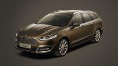 Ford Vignale Mondeo - Immagine: 3