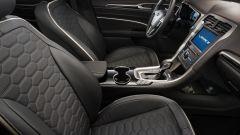 Ford Vignale Mondeo - Immagine: 1