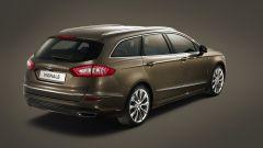 Ford Vignale Mondeo - Immagine: 4