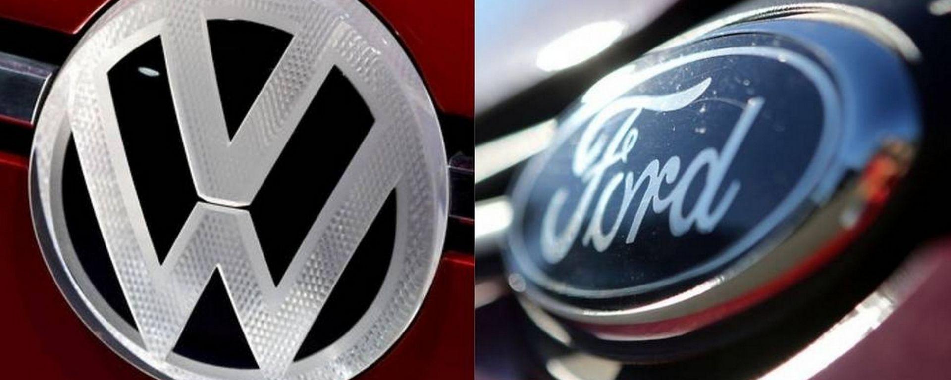 Ford Volkswagen, maxi alleanza in vista?