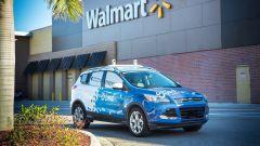Ford, Walmart e Postmates: auto a guida autonoma per le consegne