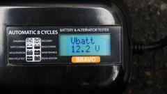 Come salvare la batteria. Il mantenitore di carica Forelettronica Battery Controller Bravo 900 - Immagine: 6