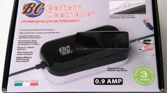 Forelettronica Battery Controller Bravo 900 - Immagine: 1