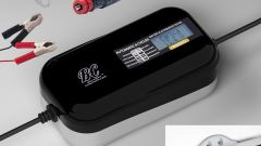 Come salvare la batteria. Il mantenitore di carica Forelettronica Battery Controller Bravo 900 - Immagine: 2