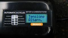 Come salvare la batteria. Il mantenitore di carica Forelettronica Battery Controller Bravo 900 - Immagine: 8