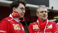 Forghieri e Fiorio all'unisono: Binotto è l'uomo giusto per Ferrari