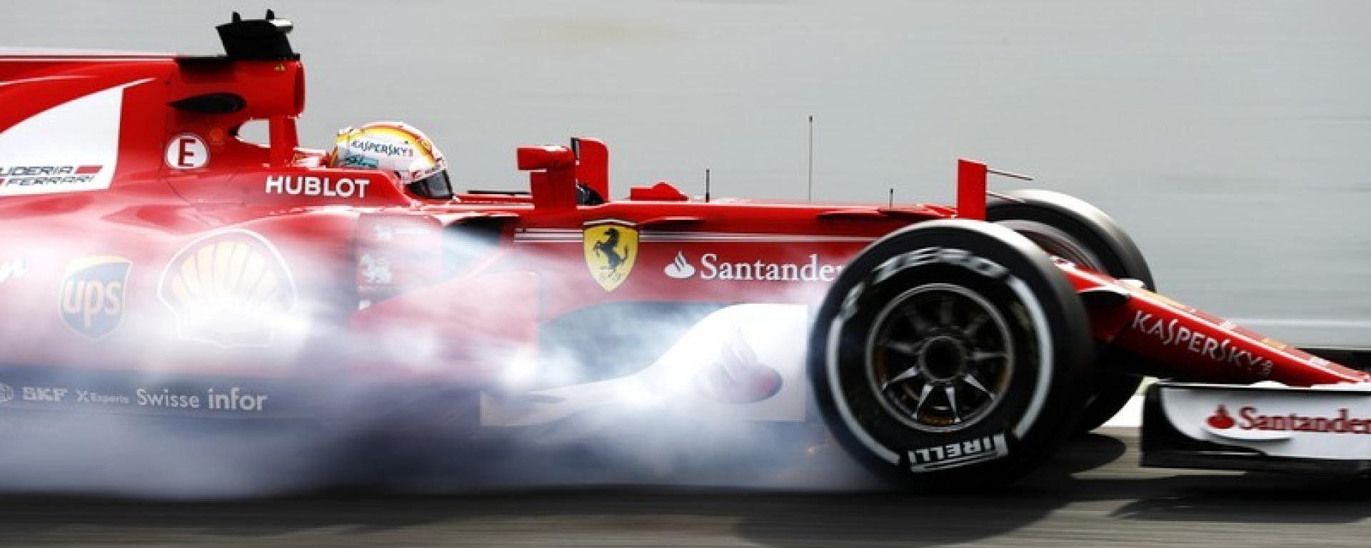 Formula 1 2018 Brembo