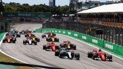 F1 2018: tutti i piloti e team del prossimo Mondiale di F1