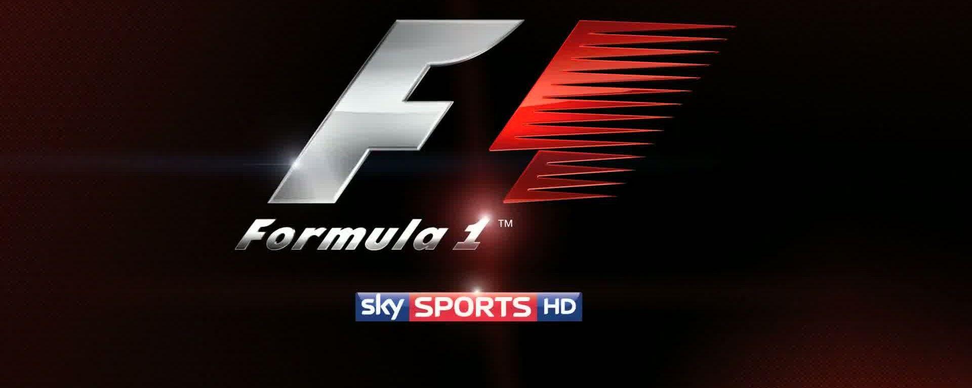 Formula 1 2018
