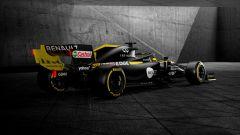 Formula 1 2020, Renault R.S.20