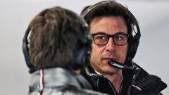Accordo FIA-Ferrari: Wolff chiede chiarezza