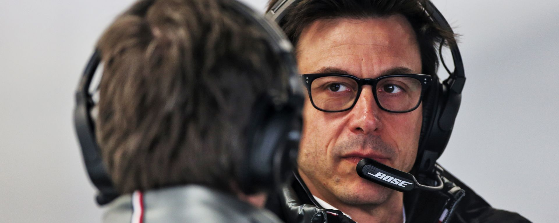 Formula 1 2020: Toto Wolff (Mercedes)