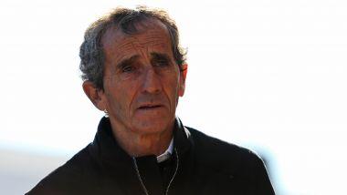 Formula 1, Alain Prost