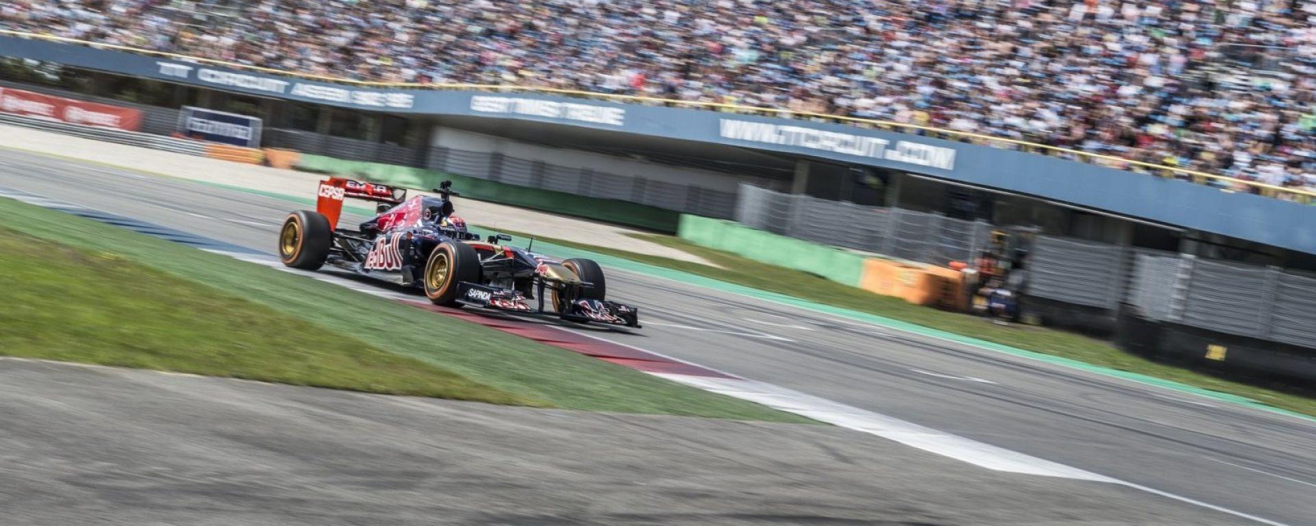 Formula 1 Assen (Olanda)