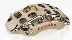Formula 1, caliper freni Brembo