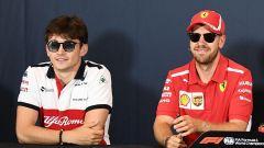 """Leclerc fissa gli obiettivi 2019: """"Voglio vincere a Monaco e Monza"""" - Immagine: 3"""