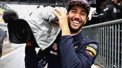 Formula 1, Daniel Ricciardo