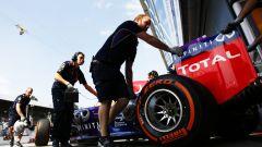 Le gomme Pirelli dicono come cambia la F1 - Immagine: 5