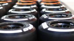 Le gomme Pirelli dicono come cambia la F1 - Immagine: 6