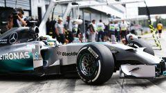 Le gomme Pirelli dicono come cambia la F1 - Immagine: 7