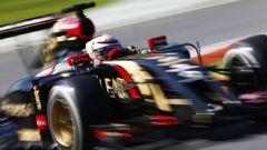 Le gomme Pirelli dicono come cambia la F1 - Immagine: 8