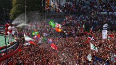 Formula 1: finalmente l'accordo per il Gran Premio di Monza