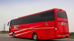 F1: all'asta il motorhome Ferrari di Michael Schumacher - Immagine: 4
