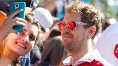 Formula 1, GP Australia 2016: Fuoco alle polveri. - Immagine: 1