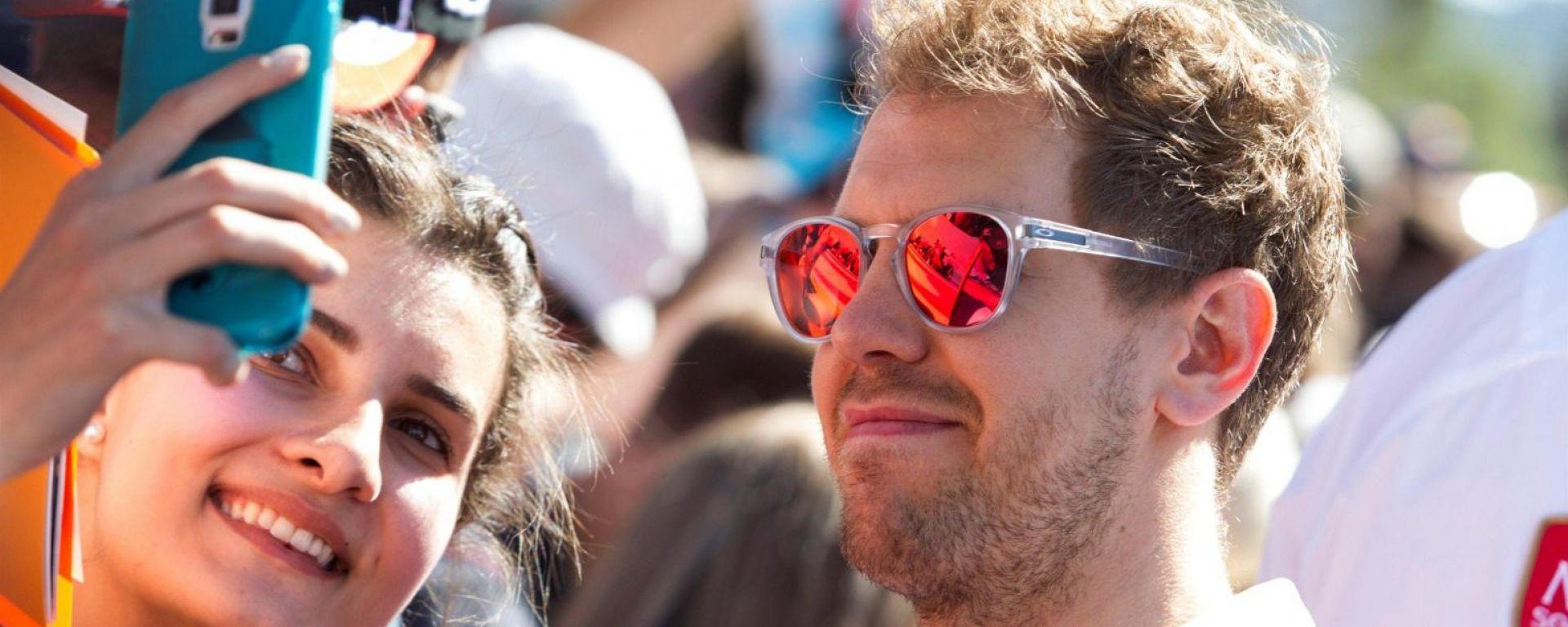Formula 1, GP Australia 2016: Fuoco alle polveri.