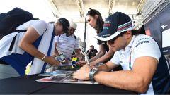 Formula 1, GP Australia 2016: Fuoco alle polveri. - Immagine: 8