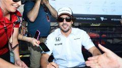 Formula 1, GP Australia 2016: Fuoco alle polveri. - Immagine: 10
