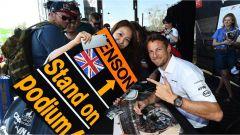 Formula 1, GP Australia 2016: Fuoco alle polveri. - Immagine: 11