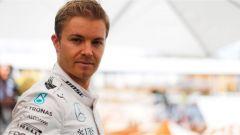 Formula 1, GP Australia 2016: Fuoco alle polveri. - Immagine: 14