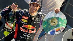 Formula 1, GP Australia 2016: Fuoco alle polveri. - Immagine: 22